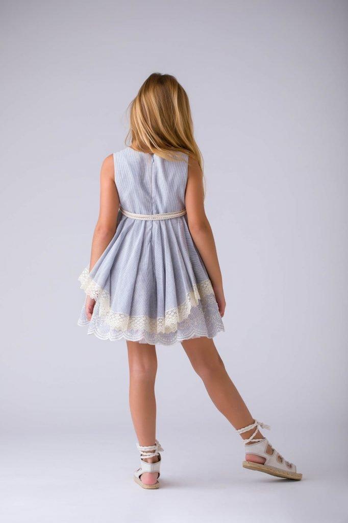 Vestido Graziela