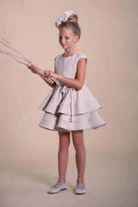 Vestido Raguel de Hortensia Maeso