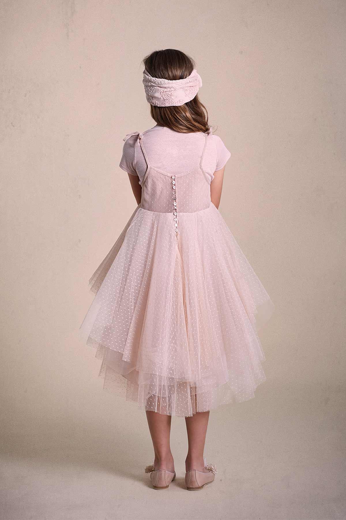 Vestido Ainhoa