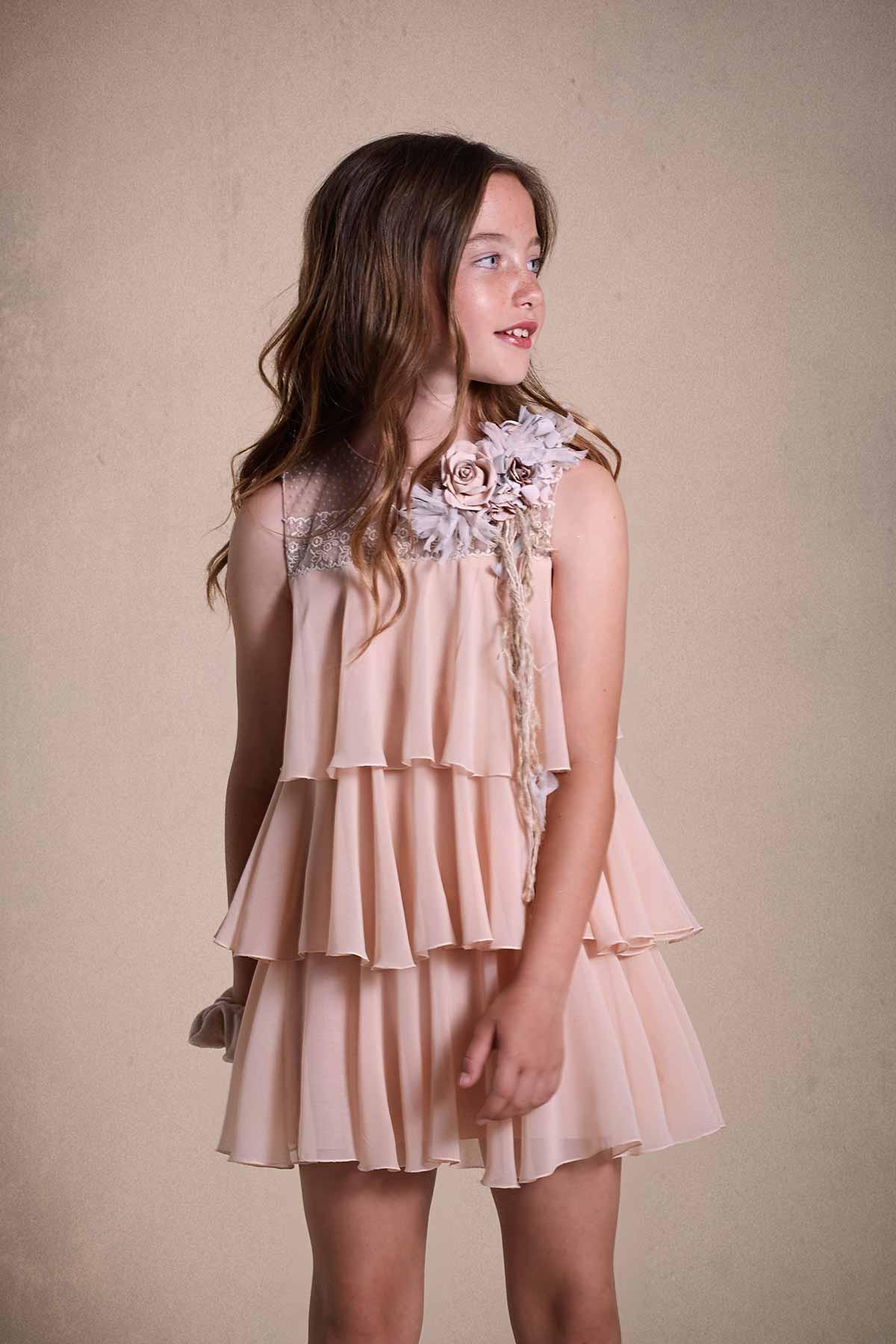 Vestido Barbiel