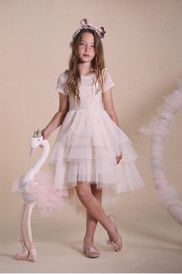 Vestido Iratze