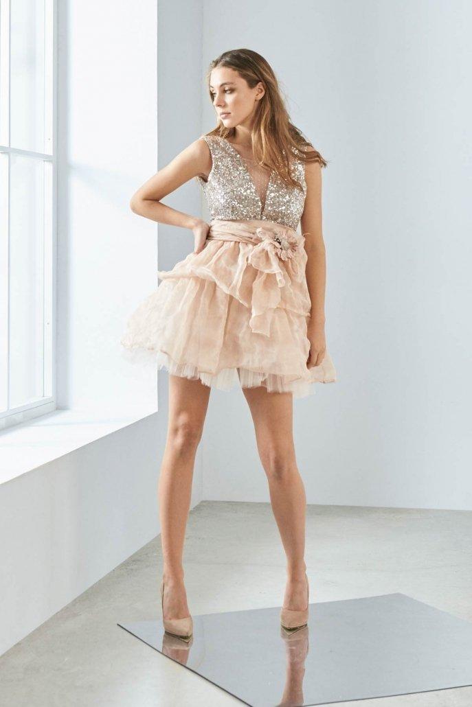 vestidos de lentejuelas