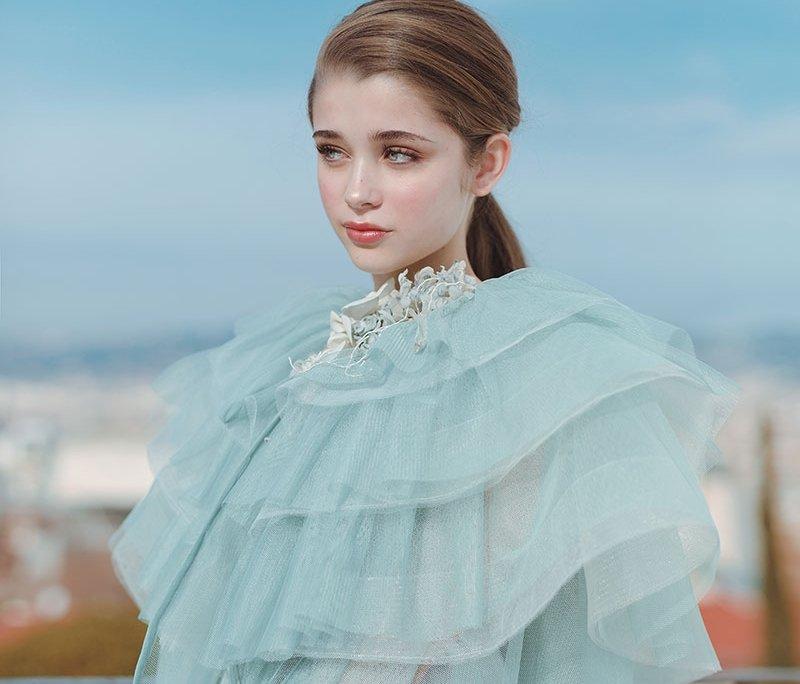 Vestidos de fiesta Hortensia Maeso