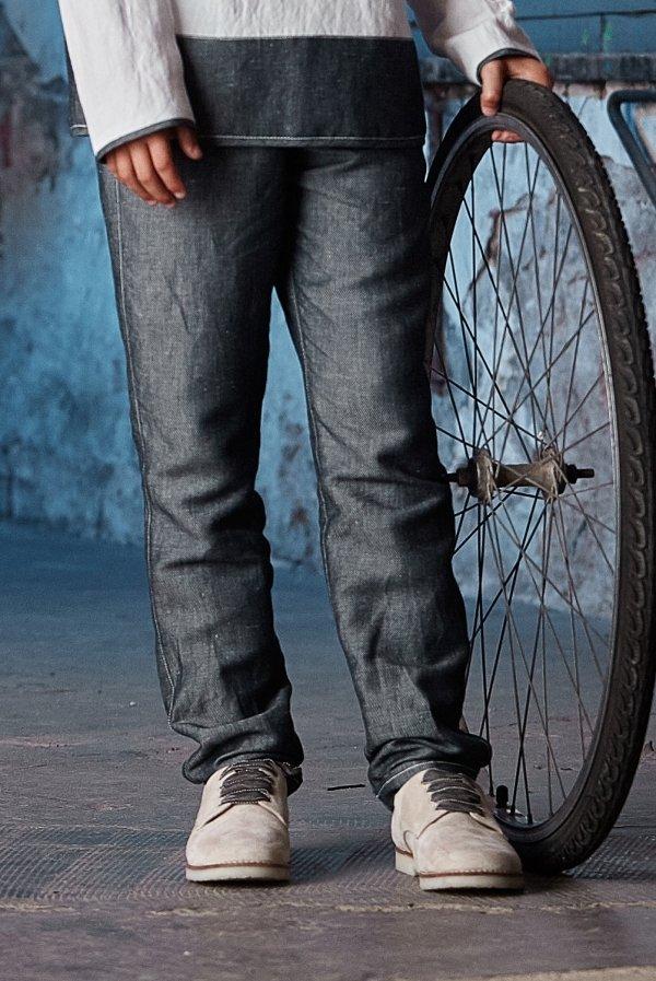 Pantalón Maurizio