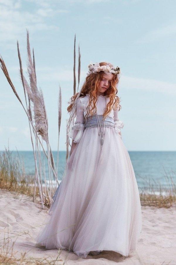 Vestido Carlota