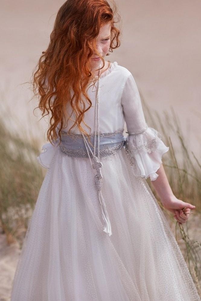 Vestido de comunión Hortensia Maeso