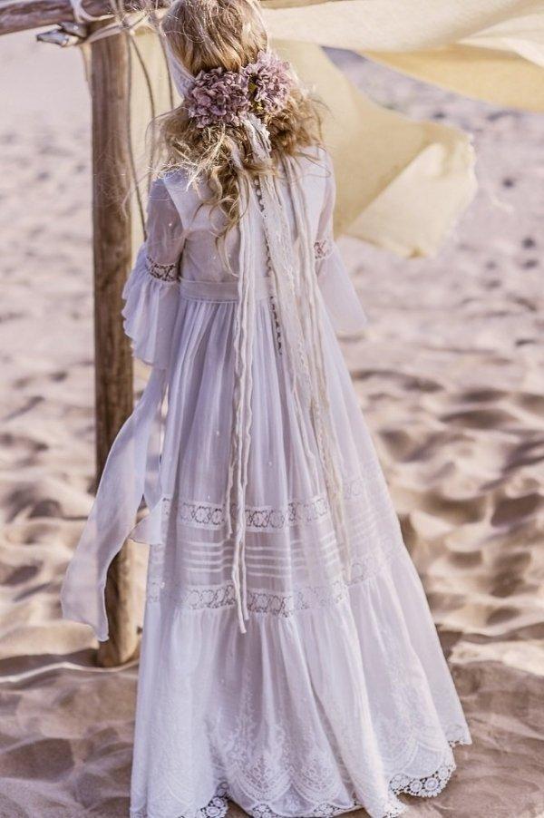 Vestido Donia