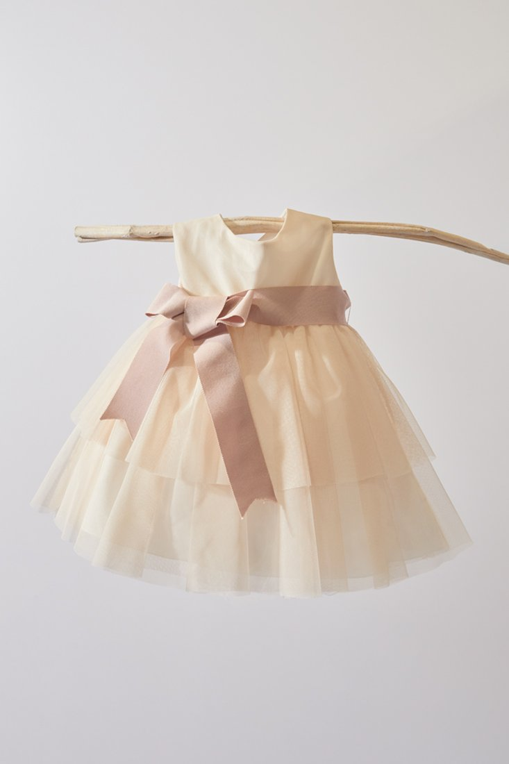 Vestidito bebé Dora